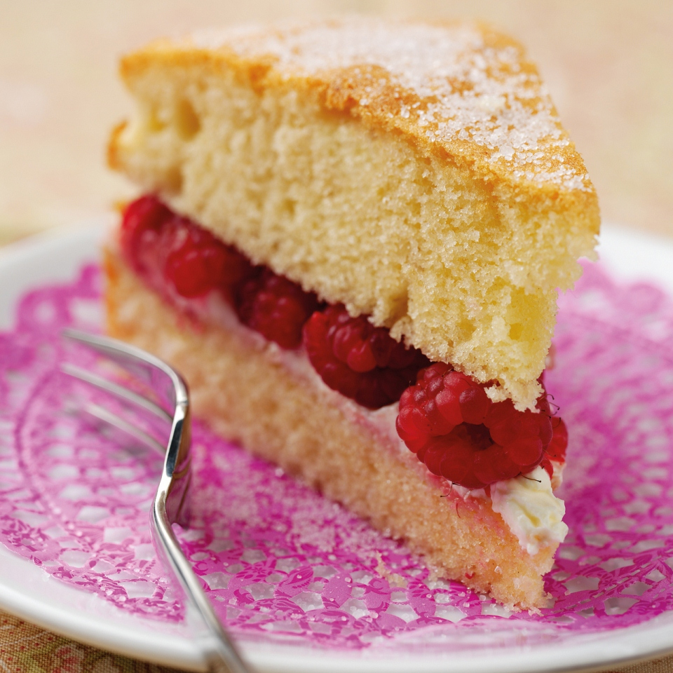 Raspberry Sandwich Cake: Recipes and Tips 27