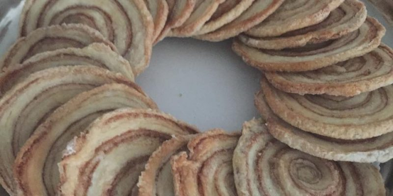 cinnamon whirl